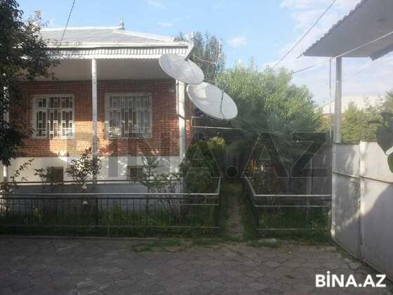 4 otaqlı ev / villa - Balakən - 150 m² (1)