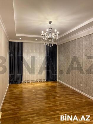 2 otaqlı yeni tikili - Əhmədli m. - 86 m² (1)