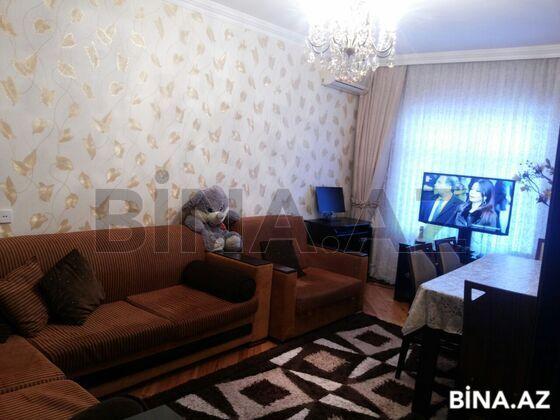 2 otaqlı köhnə tikili - Zabrat q. - 48 m² (1)