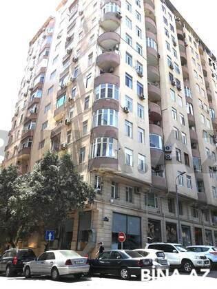 4 otaqlı yeni tikili - Nizami m. - 170 m² (1)