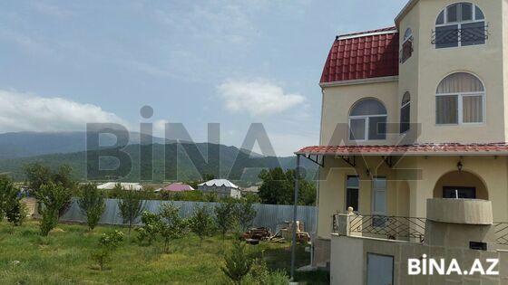 3 otaqlı ev / villa - İsmayıllı - 290 m² (1)