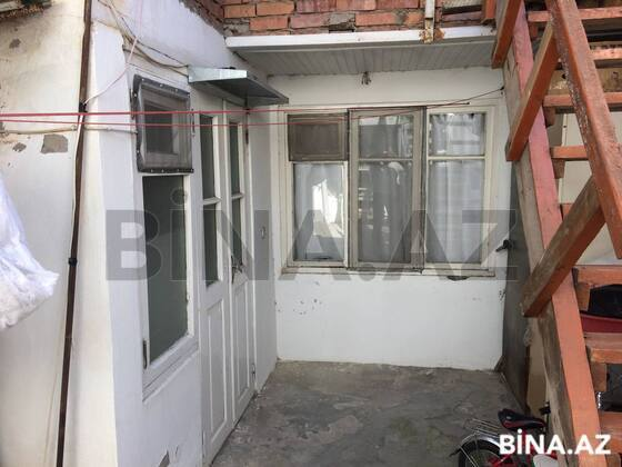 2 otaqlı ev / villa - Elmlər Akademiyası m. - 50 m² (1)