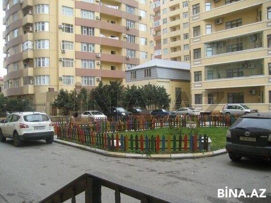 3 otaqlı yeni tikili - Nəsimi r. - 102 m² (1)