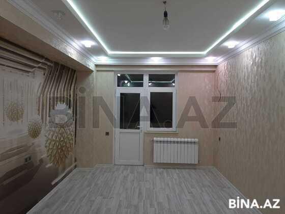 2 otaqlı yeni tikili - Qara Qarayev m. - 74 m² (1)
