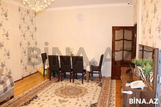 2 otaqlı yeni tikili - Zabrat q. - 65 m² (1)