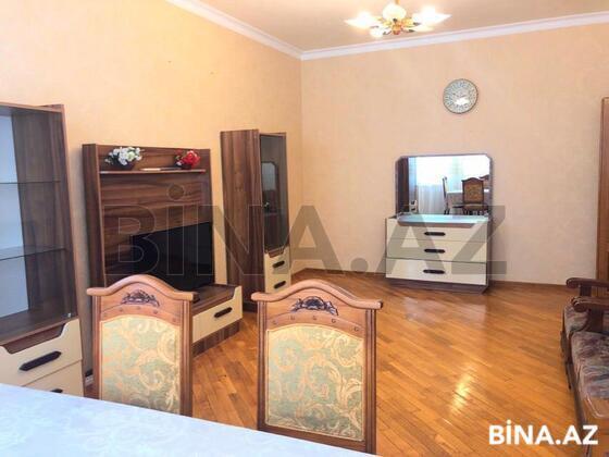 3 otaqlı yeni tikili - Nərimanov r. - 101 m² (1)