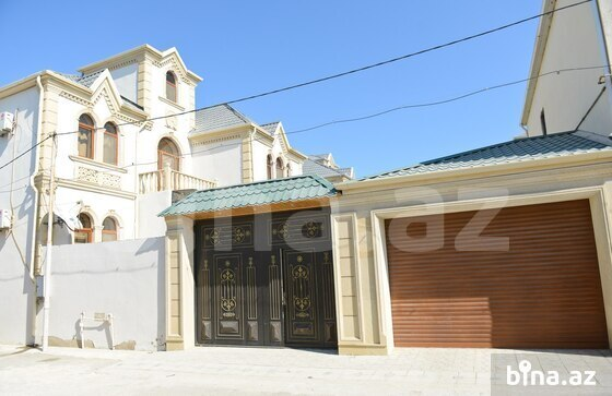 5 otaqlı ev / villa - Xırdalan - 214 m² (1)