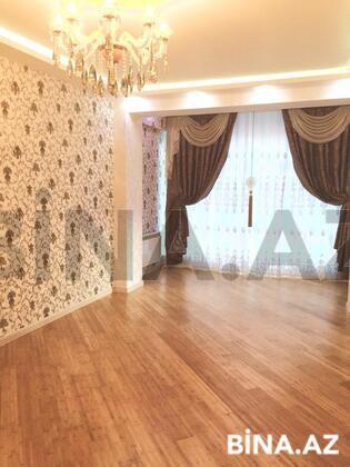 2-комн. новостройка - м. Шах Исмаил Хатаи - 100 м² (1)