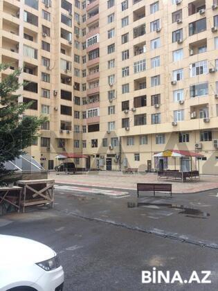 2 otaqlı yeni tikili - Memar Əcəmi m. - 71 m² (1)