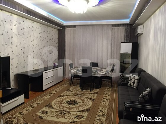 2 otaqlı yeni tikili - Nərimanov r. - 87 m² (1)