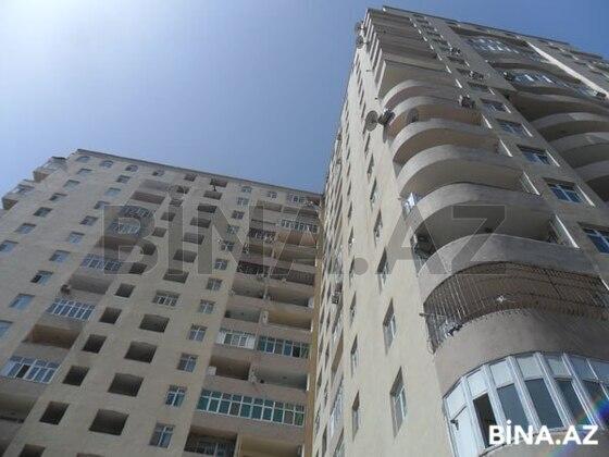 3 otaqlı yeni tikili - Abşeron r. - 110 m² (1)