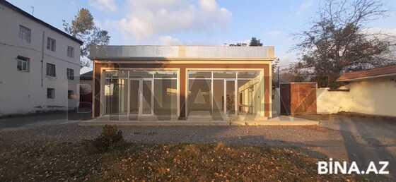 Obyekt - İsmayıllı - 100 m² (1)