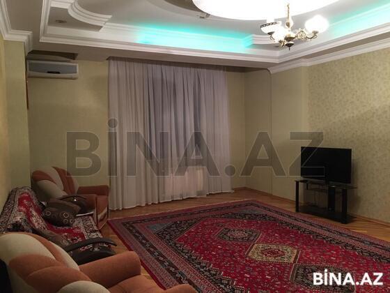 3 otaqlı yeni tikili - Xətai r. - 110 m² (1)