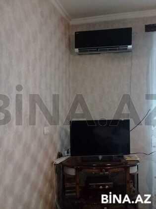 3 otaqlı köhnə tikili - Cəlilabad - 72 m² (1)