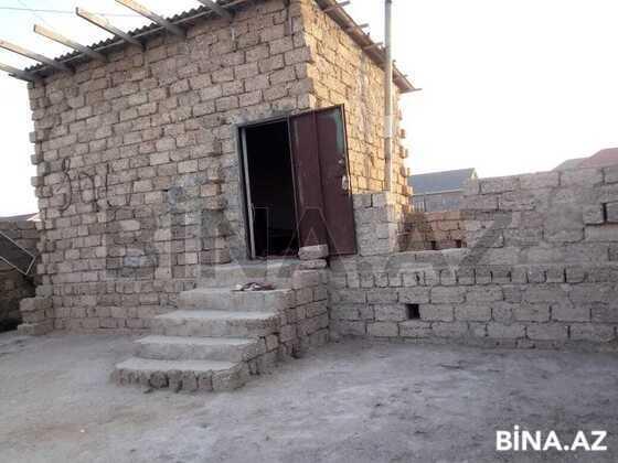 1 otaqlı ev / villa - Binə q. - 20 m² (1)