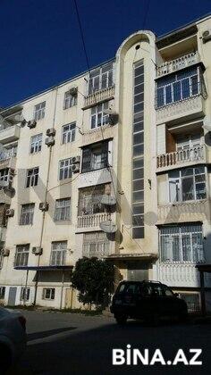 Obyekt - Neftçilər m. - 185 m² (1)