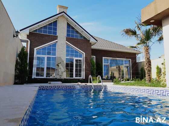 4 otaqlı ev / villa - Mərdəkan q. - 110 m² (1)