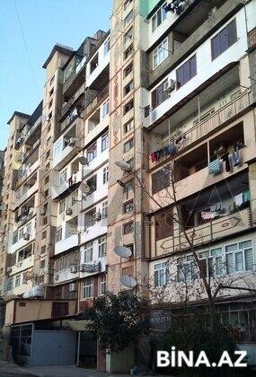 2 otaqlı köhnə tikili - Köhnə Günəşli q. - 60 m² (1)