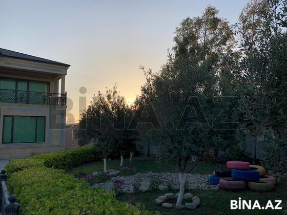 5 otaqlı ev / villa - Bilgəh q. - 300 m² (1)