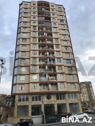 2 otaqlı yeni tikili - Nərimanov r. - 82 m² (1)