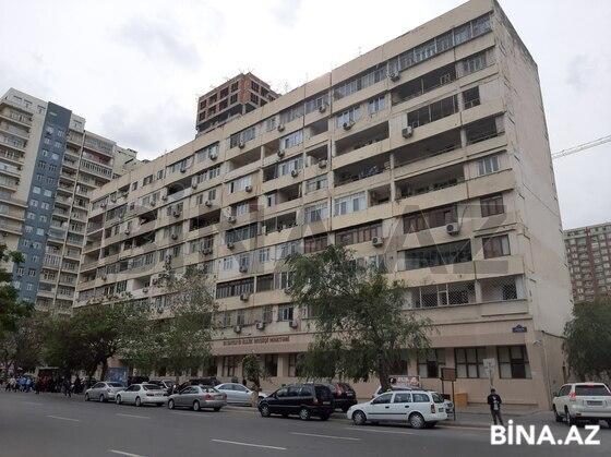 4 otaqlı köhnə tikili - Nəsimi r. - 100 m² (1)