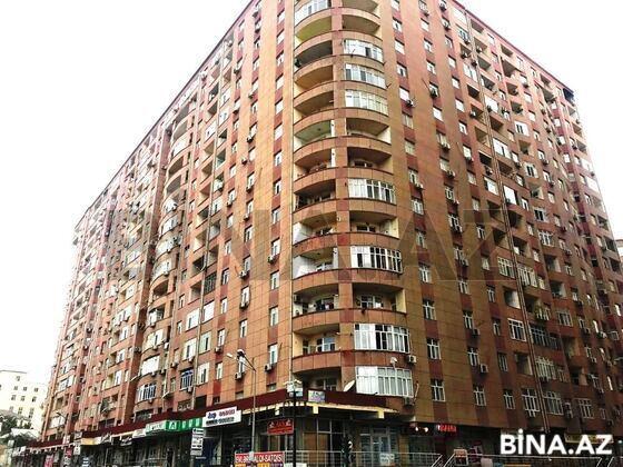 2 otaqlı yeni tikili - Yeni Yasamal q. - 92 m² (1)