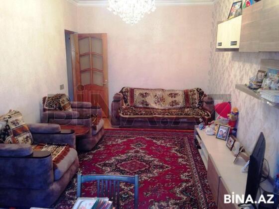 3 otaqlı köhnə tikili - Köhnə Günəşli q. - 70 m² (1)