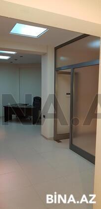 8 otaqlı ofis - Nərimanov r. - 450 m² (1)