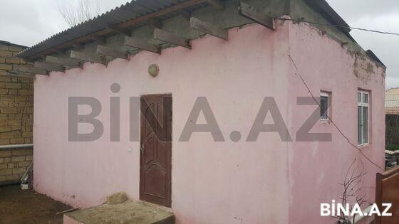 1 otaqlı ev / villa - Sumqayıt - 60 m² (1)