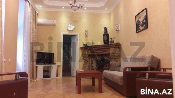 2 otaqlı köhnə tikili - İçəri Şəhər m. - 50 m² (1)