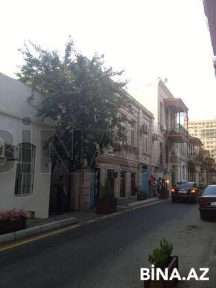 2 otaqlı köhnə tikili - Sahil m. - 50 m² (1)