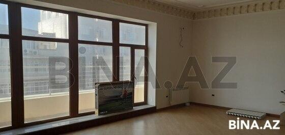 8 otaqlı yeni tikili - Nəsimi r. - 530 m² (1)
