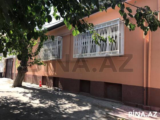 11 otaqlı ev / villa - Gənclik m. - 200 m² (1)