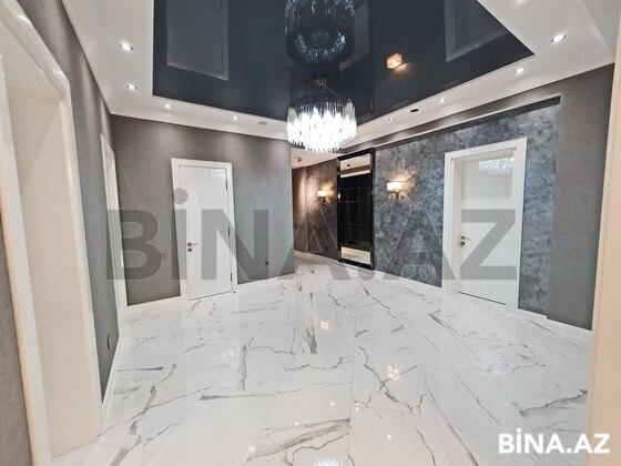 4 otaqlı yeni tikili - Nəsimi r. - 245 m² (1)
