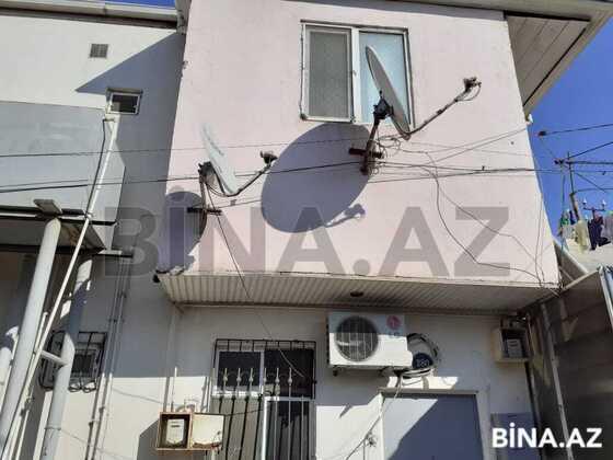 2 otaqlı ev / villa - Yasamal q. - 40 m² (1)