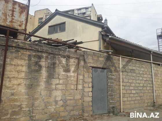 2 otaqlı ev / villa - Nərimanov r. - 85 m² (1)