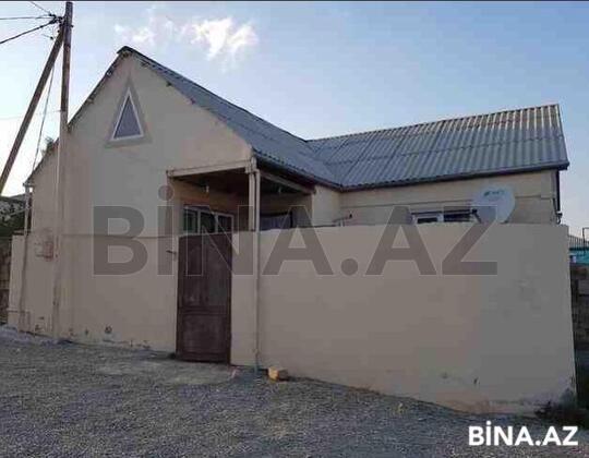 2 otaqlı ev / villa - Əmircan q. - 70 m² (1)