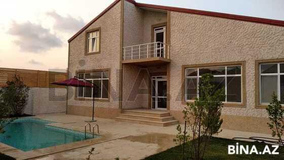 5 otaqlı ev / villa - Mərdəkan q. - 214 m² (1)