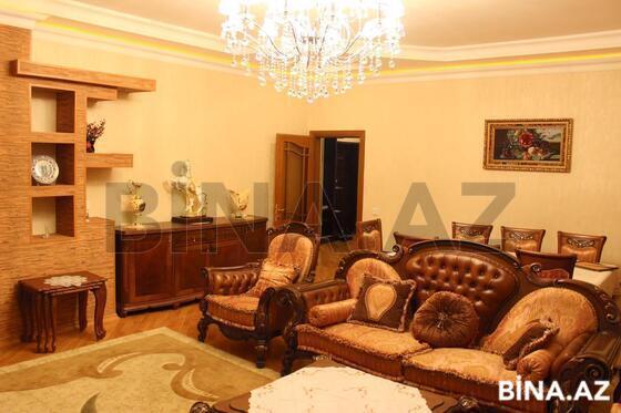 3 otaqlı yeni tikili - Xətai r. - 150 m² (1)
