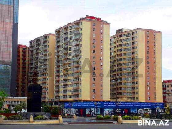Obyekt - Şah İsmayıl Xətai m. - 62 m² (1)