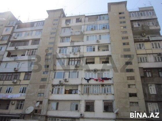 5 otaqlı köhnə tikili - Nərimanov r. - 120 m² (1)