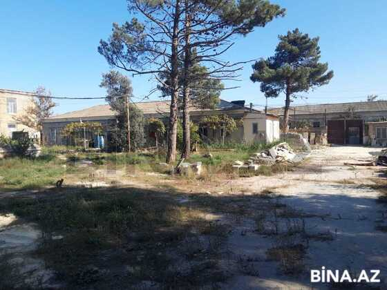 Obyekt - Zabrat q. - 4500 m² (1)