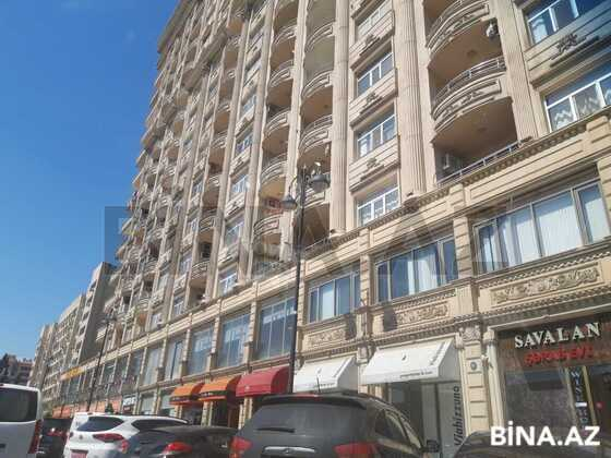 Obyekt - Nərimanov r. - 168 m² (1)