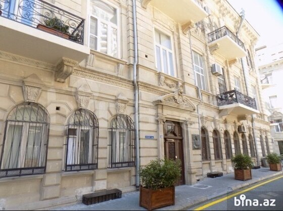 2 otaqlı köhnə tikili - Nizami m. - 70 m² (1)
