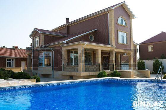 Bağ - Şüvəlan q. - 1000 m² (1)