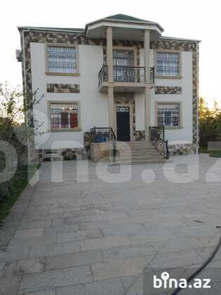 Bağ - Mərdəkan q. - 315 m² (1)