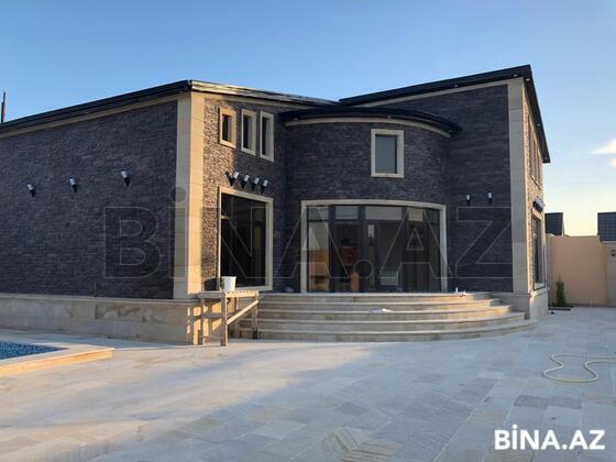 Bağ - Mərdəkan q. - 180 m² (1)