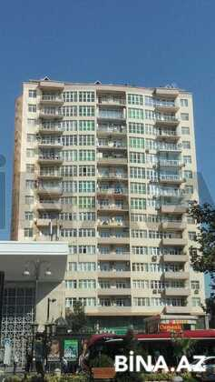 1 otaqlı ofis - Şah İsmayıl Xətai m. - 440 m² (1)