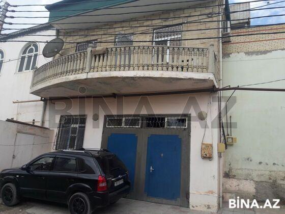 2 otaqlı ev / villa - Yasamal q. - 95 m² (1)