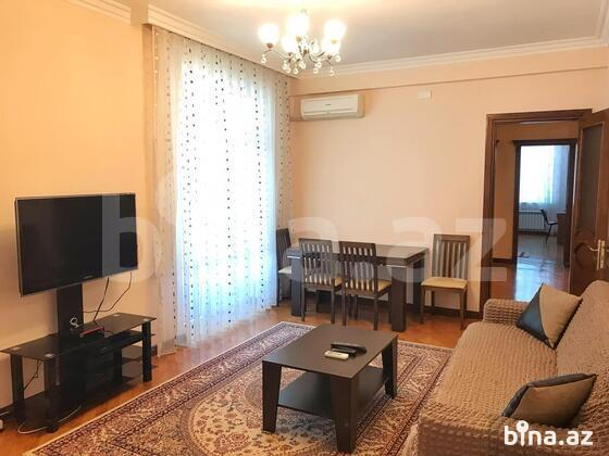 4 otaqlı yeni tikili - Nərimanov r. - 165 m² (1)